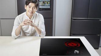삼성전자, '전기레인지 하이브리드' 신제품 출시
