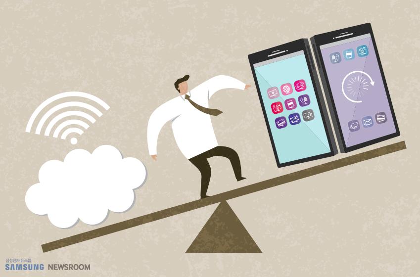 한때 무소불위(無所不爲)의 영향력을 행사했던 이동통신사는 스마트폰 등장 이후 10여 년간 단말기 제조사와 플랫폼 기업에 힘의 중심 축을 내어줬고, 이로 인해 한동안 여러모로 고생했다. 하지만 평창 동계올림픽에서의 5G 시범 서비스가 성공을 거두고, 이후 글로벌 이동통신사들이 잇따라 '2019년 5G 상용화'를 선언하면서 MWC 2018은 5G 장비와 솔루션, 서비스의 각축장이 됐다.