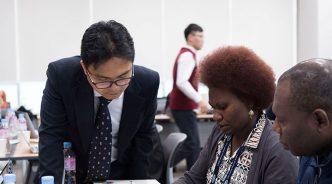 '만족도 78%' 토종 소프트웨어 수업 모델, 해외 교육학계 데뷔하던 날