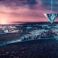[영상] 잿빛 행성을 빛의 도시로, 'NVMe SSD 970 PRO│EVO'의 혁신