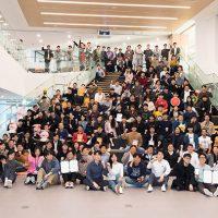 삼성전자배(杯) 해커톤 서바이벌 '쇼미더아이디어 2018'