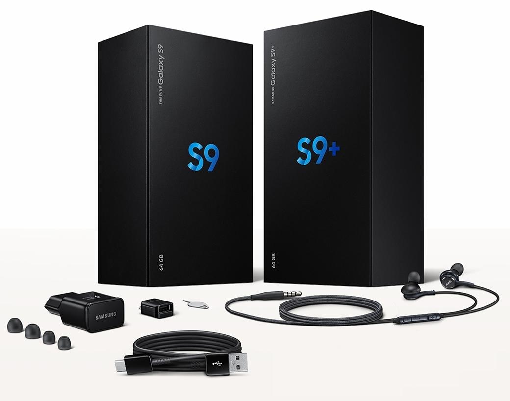 삼성 갤럭시 S9
