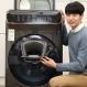삼성전자, 음성인식 적용 '플렉스워시' 신제품 출시