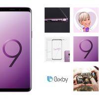 갤럭시 S9은 이렇게 탄생했다. 인터뷰에서 전한 9가지 개발 이야기