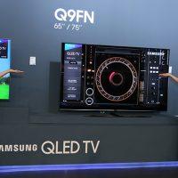 삼성전자, 베트남서 QLED TV 출시 동남아 대형 TV 시장 공략 박차