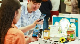 삼성전자, 체험 프로그램 강화한 '갤럭시 S9·S9+' 갤럭시 스튜디오 오픈