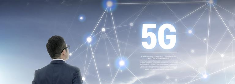 5G 표준, 초고주파 기회의 땅 발굴