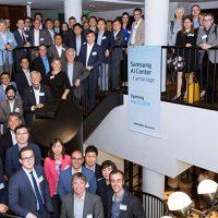 삼성전자, 한국을 중심으로 글로벌 인공지능(AI) 네트워크 확대