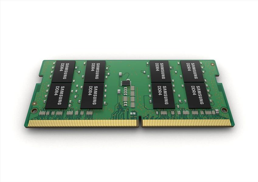 '노트북용 32GB SODIMM' 제품 이미지