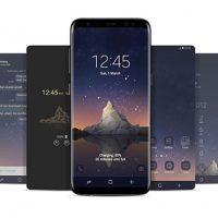 [갤럭시 S9 서비스열전] 1.삼성테마: 배경화면부터 케이스까지, 100% '취향저격 폰' 만들기