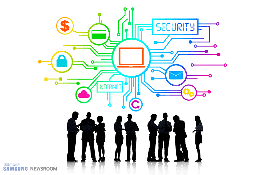 아이캔은 전세계의 도메인 이름을 총괄하는 비영리조직으로, 관련해서 다양한 서비스를 제공하고 있다.