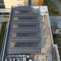 수원∙화성∙평택사업장에 태양광 패널 설치 삼성전자, 재생에너지 사용 확대 나선다