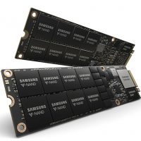 삼성전자, 대규모 데이터센터용 '8TB NF1 SSD' 출시