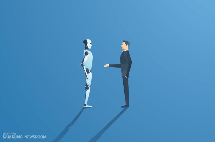 인공지능을 한마디로 정의하긴 어렵다. 지능이란 것 자체가 모호해 인공적 재현이 힘든 까닭이다