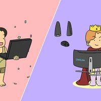 '만렙까지 하드캐리'…게이머를 위한 필승 아이템