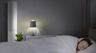 잠 못 이루는 초열대야! '꿀잠' 위한 무풍에어컨 '꿀팁'