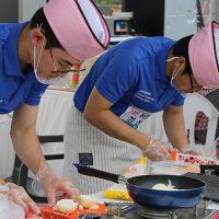 삼성전자, 청년을 응원하는 '제 2회 삼성 스마트 쿠킹 대회' 개최