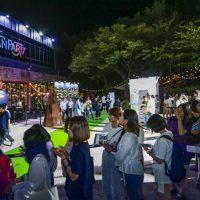 '갤럭시 노트9' 국내 출시 기념 '갤럭시 팬 파티' 개최