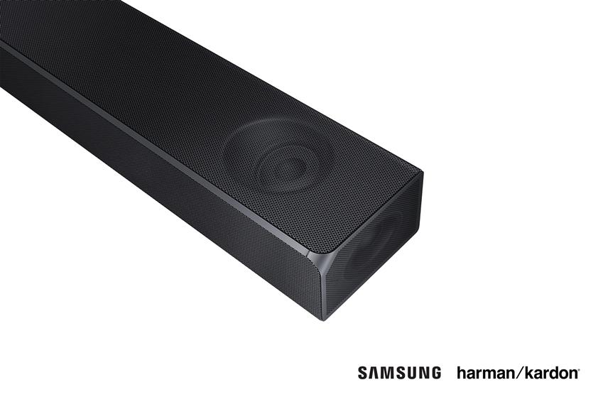 삼성-하만 카돈 HW-N950 제품 사진