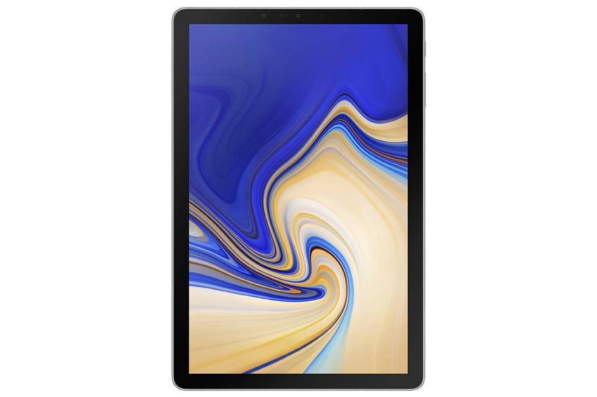 '갤럭시 탭 S4' 제품 이미지.