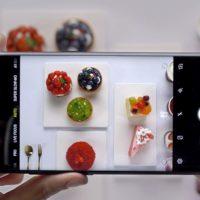 심층분석 : 갤럭시 노트9의 장면별 최적 촬영