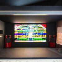 삼성전자, 'CEDIA 2018'서 '더 월'로 홈 시네마 시장 공략
