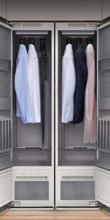 '소재별로 섬세하게' 오래 입는 계절 옷 관리법