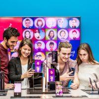 삼성전자, '2018 부에노스아이레스 유스 올림픽' 공식 파트너로 '불가능을 가능케 하라' 정신 전파