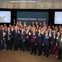삼성전자, 북미 지역 AI 메카 캐나다 몬트리올에 AI 연구센터 신설