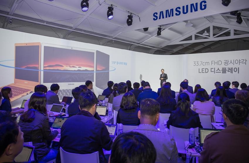 삼성전자 PC사업팀장 전략마케팅그룹 이민철 상무