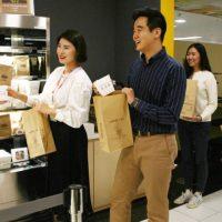 삼성, 플라스틱·일회용품 감축에 본격 나섰다