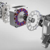 고효율 가전의 '엔진', 삼성 디지털 인버터 모터