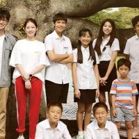 변요한·공승연·박희순 주연 단편영화 〈별리섬(My Dream Class)〉 10월 25일 공개