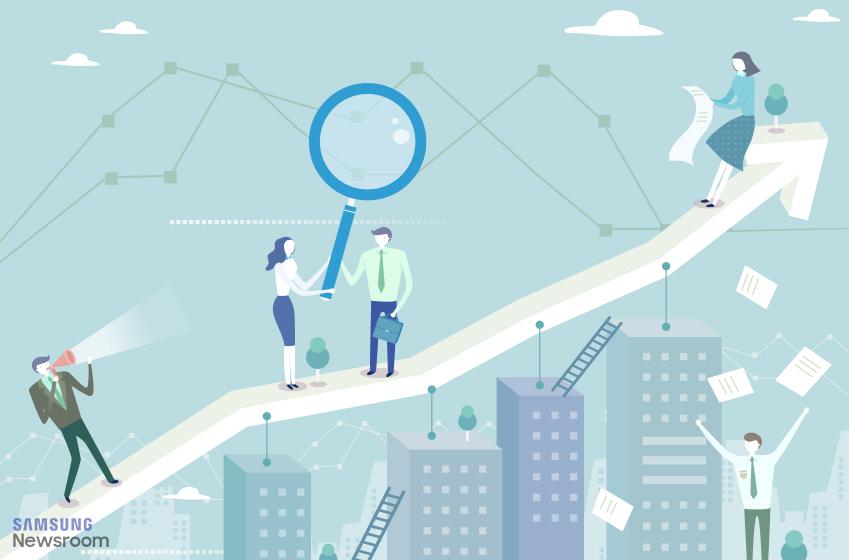 매해 37.6%씩 성장하는 글러벌 데이터 시장