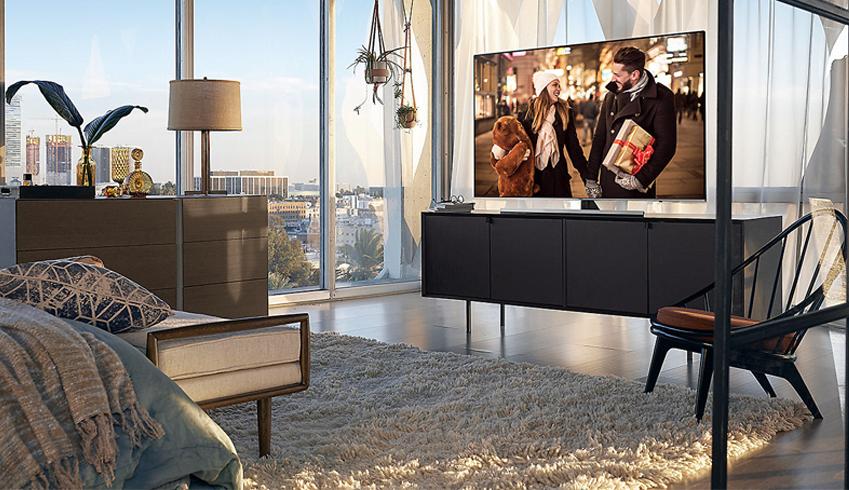 삼성전자 TV