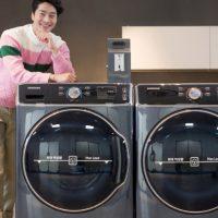 삼성전자, 'B2B 세탁기·건조기' 출시