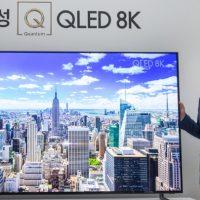 삼성전자, 'QLED 8K' 체험 행사 'Q LIVE' 개최