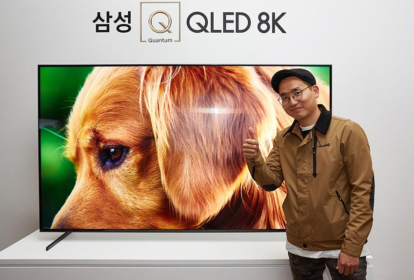 IT와 육아 콘텐츠를 제작하는 '슉슉이아빠' 오승훈 씨