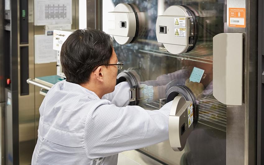 신뢰성 Lab 환경 테스트