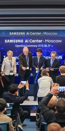 삼성전자 AI센터, 글로벌 최대 AI학회서 실력 뽐내