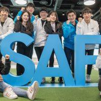 삼성전자, SW 인재 1만명 양성하는 '삼성 청년 소프트웨어 아카데미' 교육 시작
