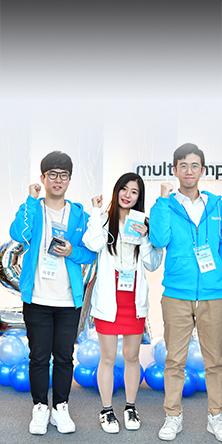 '삼성 청년 소프트웨어 아카데미' 입학식 하던 날