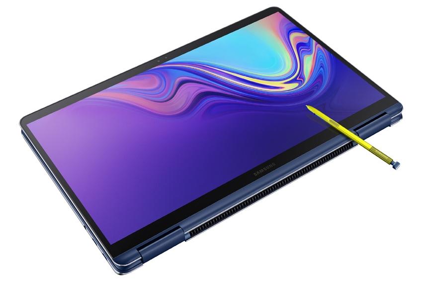 '삼성 노트북 Pen S' 제품 이미지