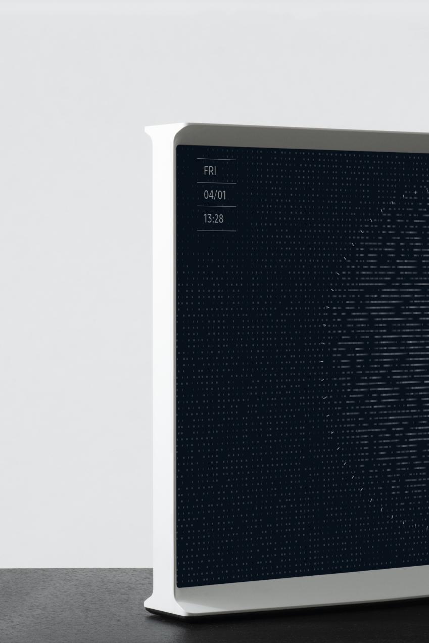 삼성전자가 내년 1월 8일부터 미국 라스베이거스에서 열리는 'CES 2019'에서 QLED 디스플레이를 처음으로 탑재해 디자인적 가치에 화질까지 강화한 삼성의 대표적 라이프스타일 TV '세리프 TV(SERIF TV)'를 공개한다.