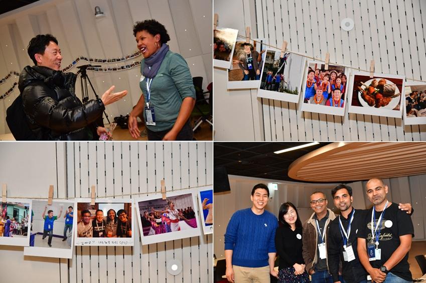 삼성글로벌스타트업액셀러레이션프로그램(Samsung Global Startup Acceleration Program, 이하 'GSAP')