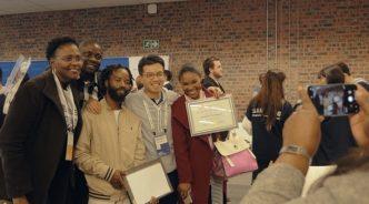4개국 스타트업 루키, 삼성전자 임직원 멘토와 '다시' 만나다
