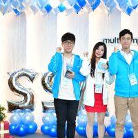 '소프트웨어 인재 육성 학교' SSAFY 입학식 하던 날