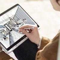 영상으로 알아보는 삼성 노트북 Pen S의 '특별한 소프트웨어'