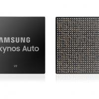 삼성전자, 아우디에 '엑시노스 오토 V9' 프로세서 공급