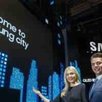 삼성전자, AI·5G 기반 혁신 기술 대거 공개